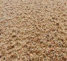 Песок морской с доставкой в Колпино