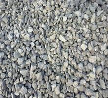 Купить щебень гранитный фракции 5-20 мм с доставкой в Колпино